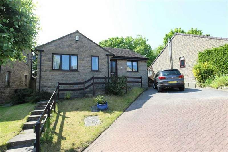 2 Bedrooms Detached Bungalow for sale in Gower Road, Richmond, North Yorkshire