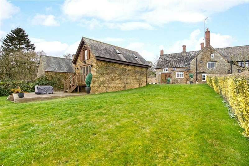 6 Bedrooms Unique Property for sale in The Green, Eydon, Daventry, Northamptonshire