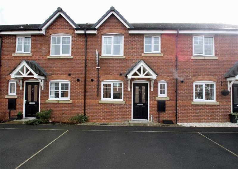 3 Bedrooms Mews House for sale in 54, Adam Street, Heywood, OL10