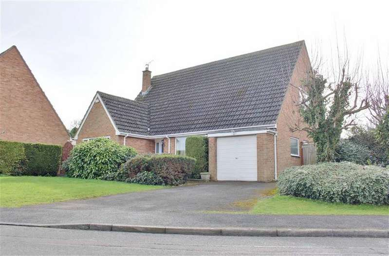 3 Bedrooms Chalet House for sale in Birchwood Fields, Tuffley, Gloucester