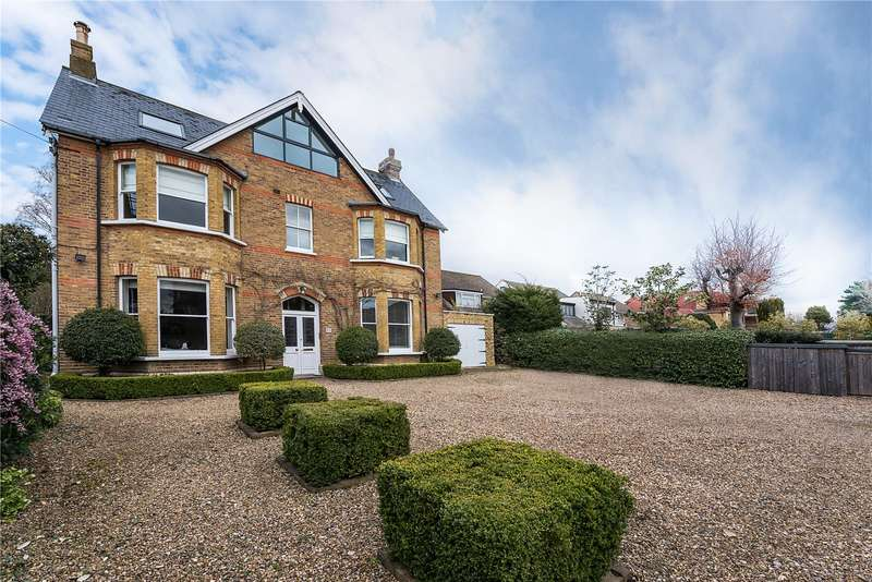 8 Bedrooms Detached House for sale in St. James's Road, Hampton Hill, Hampton, TW12