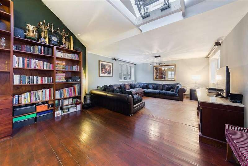 3 Bedrooms Maisonette Flat for sale in Widegate Street, City Of London, London, E1