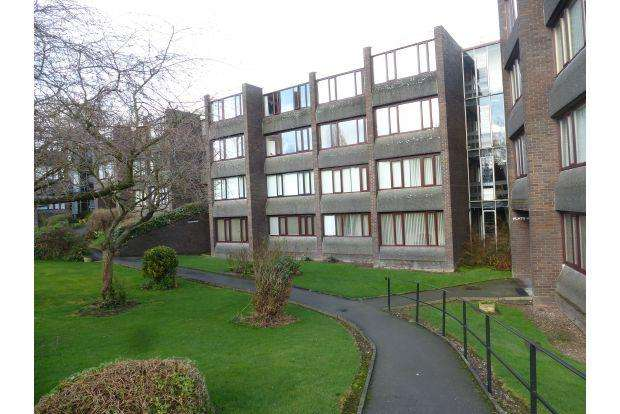 1 Bedroom Flat for sale in PARKLANDS GARDENS, BIRMINGHAM ROAD, WALSALL