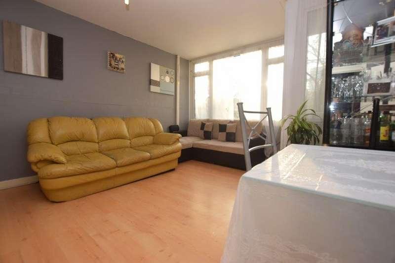 3 Bedrooms Maisonette Flat for sale in Caspian Street London SE5