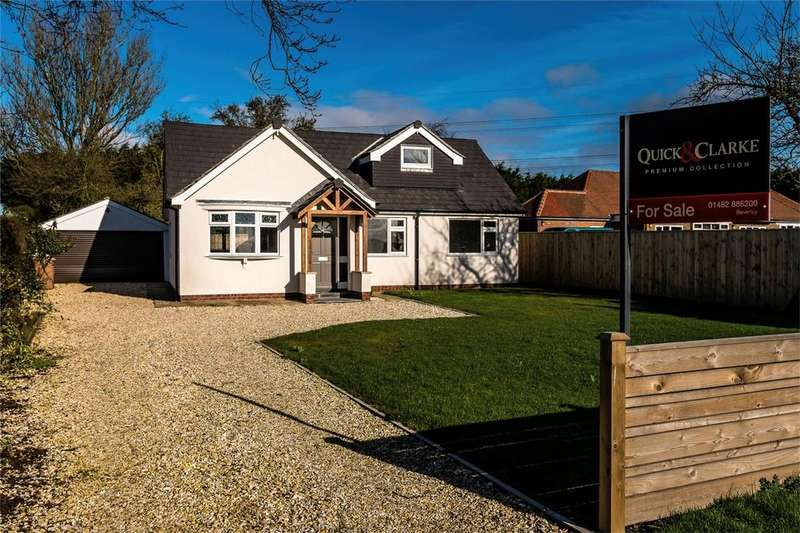 5 Bedrooms Detached House for sale in Beverley Road, Walkington, East Riding of Yorkshire