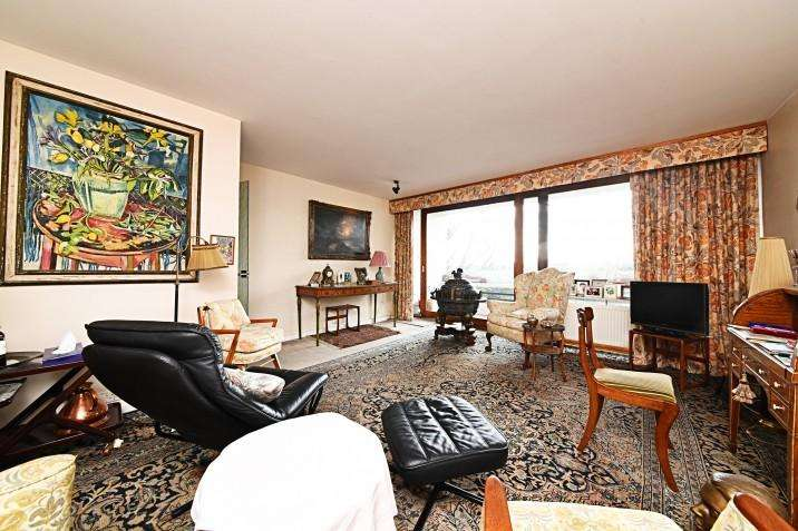 3 Bedrooms Apartment Flat for sale in Southwood Park, N6