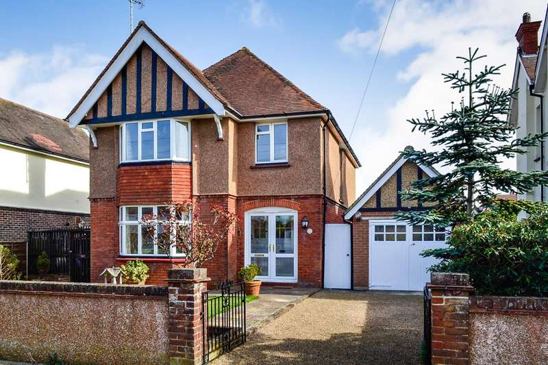 4 Bedrooms House for sale in Westville Road, Bexhill On Sea, TN39