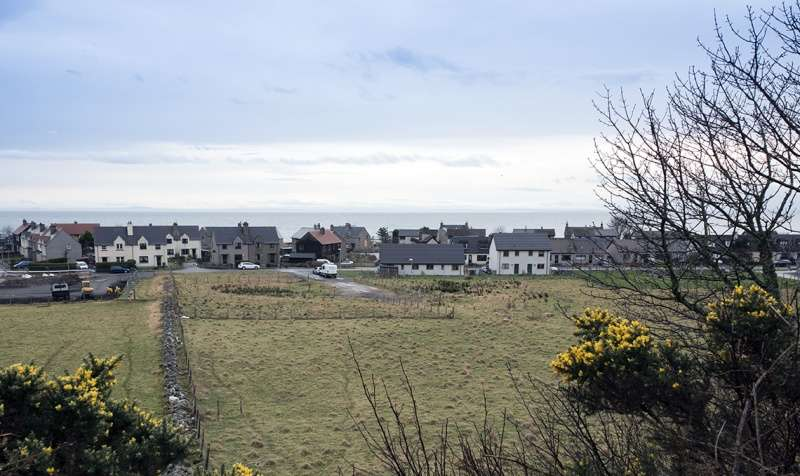 Plot Commercial for sale in Rockview Place, Helmsdale, KW8 6LF