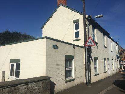 End Of Terrace House for sale in North Street, Langport, Somerset
