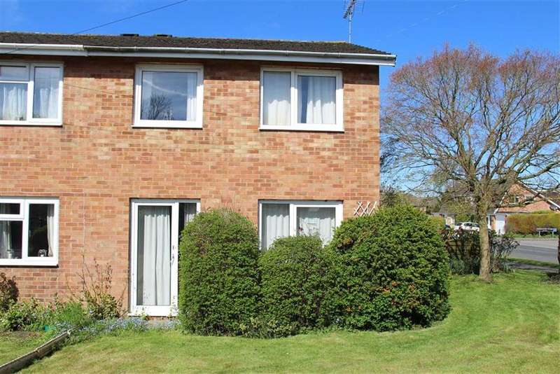 3 Bedrooms Semi Detached House for sale in Draycot Road, Granley Fields, Cheltenham