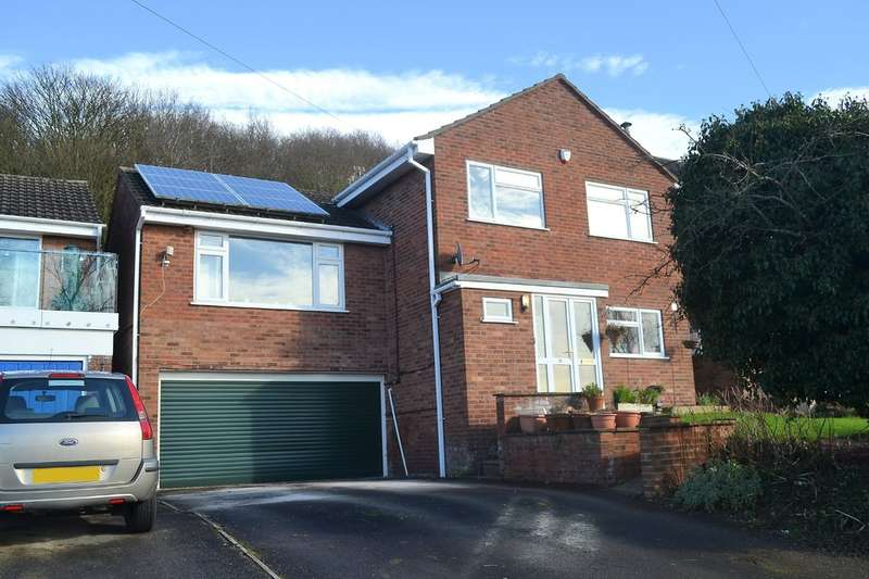 4 Bedrooms Detached House for sale in Watling Street, Hints