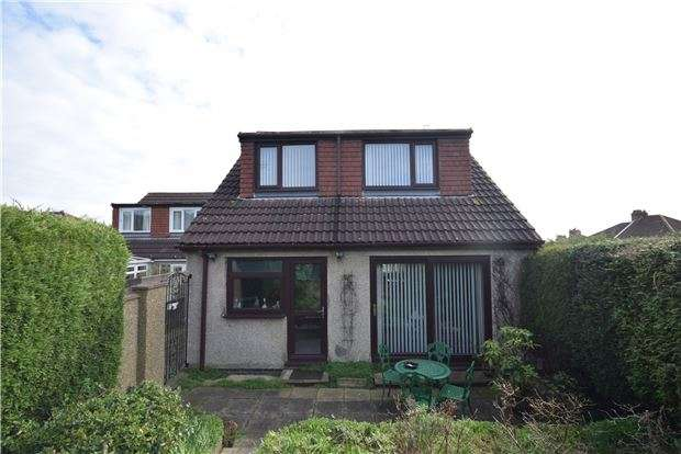 3 Bedrooms Detached House for sale in Wellington Road, Kingswood, BRISTOL, BS15 1PS