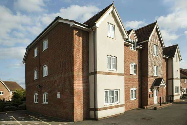1 Bedroom Flat for sale in Fuchsia Grove, Shinfield, RG2 9ET
