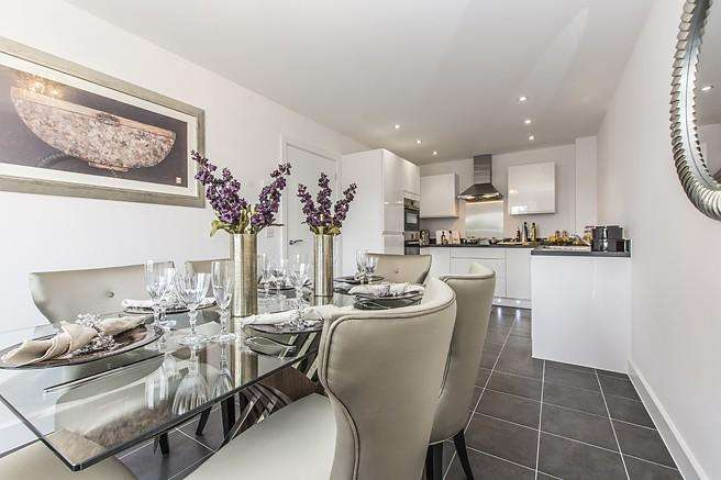 3 Bedrooms Detached House for sale in Yapton Road, Barnham, PO22