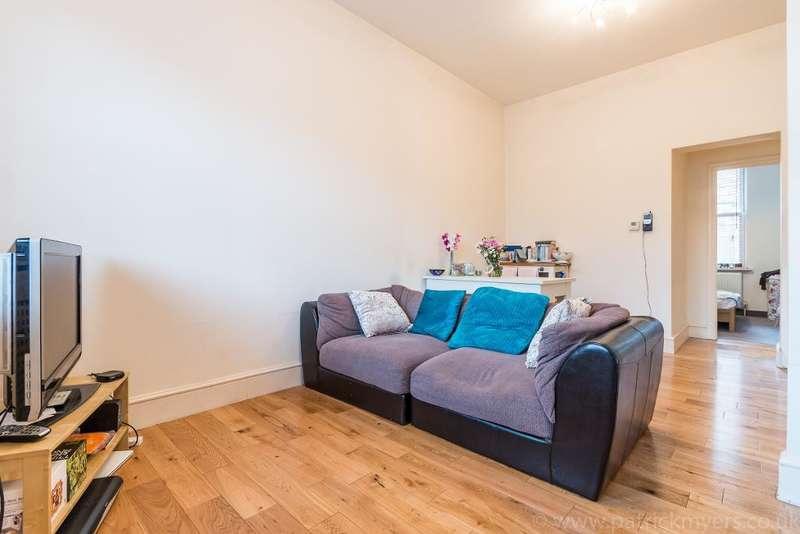 1 Bedroom Flat for sale in Anerley Station Road, London, SE20 8PT