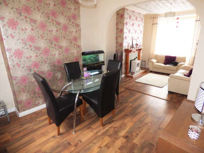 2 Bedrooms Terraced House for sale in ***REDUCED*** Charlotte Street, Redcar
