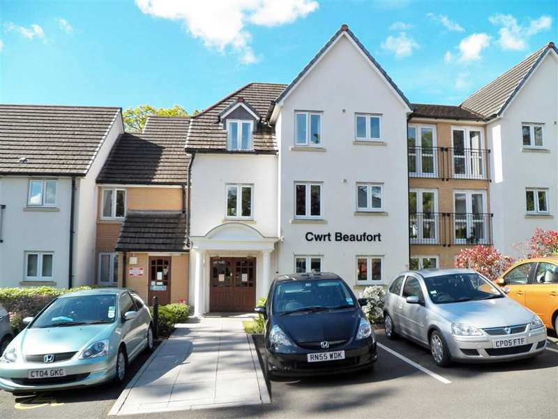 1 Bedroom Property for sale in Cwrt Beaufort, Palmyra Court, West Cross