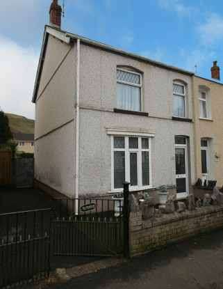 3 Bedrooms Semi Detached House for sale in Varteg Road, Swansea, West Glamorgan, SA9 2EJ