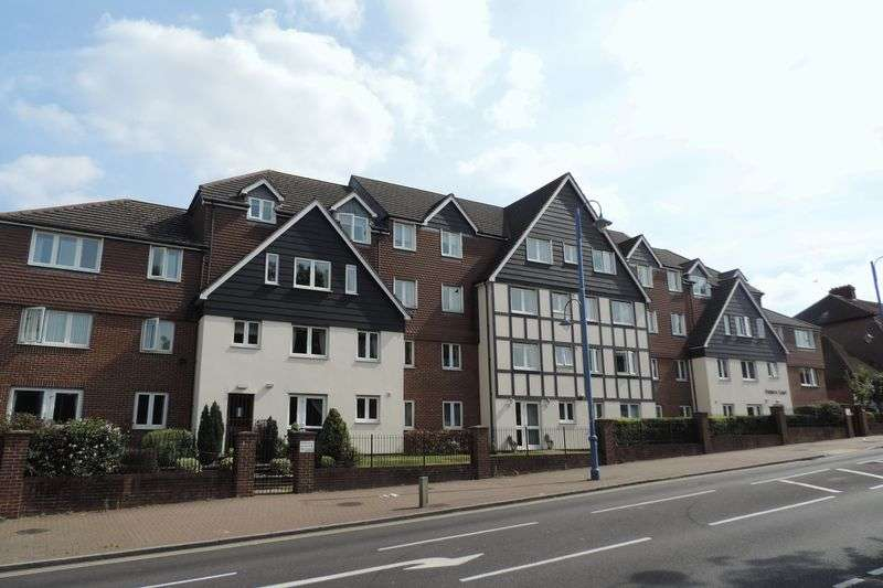 1 Bedroom Retirement Property for sale in Darkes Lane, Potters Bar