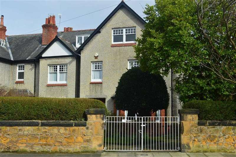 7 Bedrooms Semi Detached House for sale in Brancote Road, Oxton, CH43