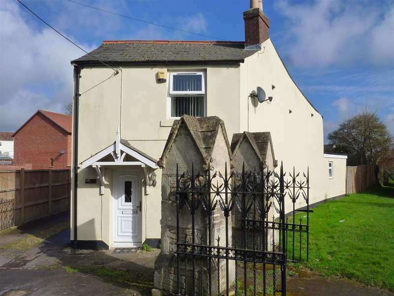 3 Bedrooms Property for sale in Trowbridge