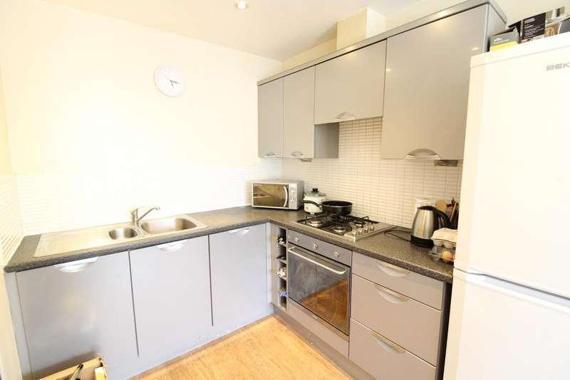5 Bedrooms Town House for rent in Shoreham Street, Sheffield S2