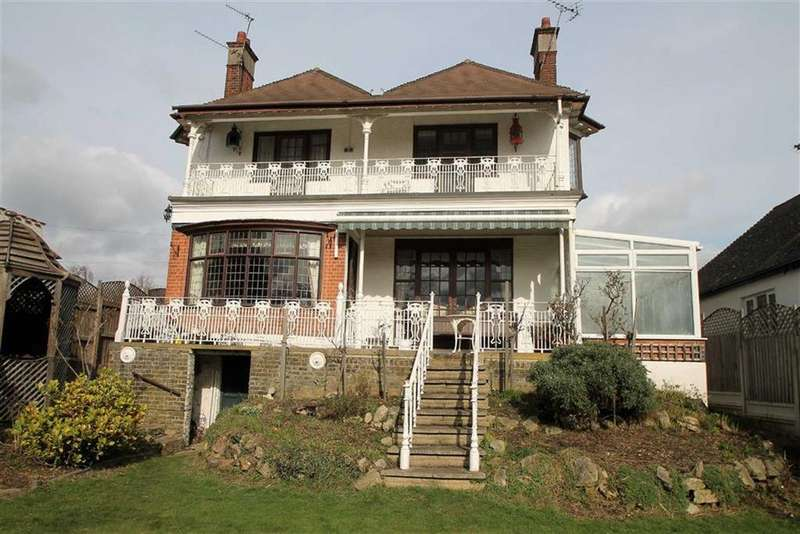 6 Bedrooms House for sale in Kings Road, Westcliff On Sea, Essex