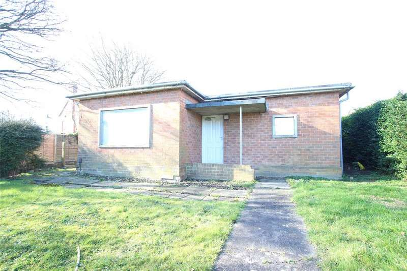 3 Bedrooms Bungalow for sale in Upleatham Street, Saltburn-by-the-Sea