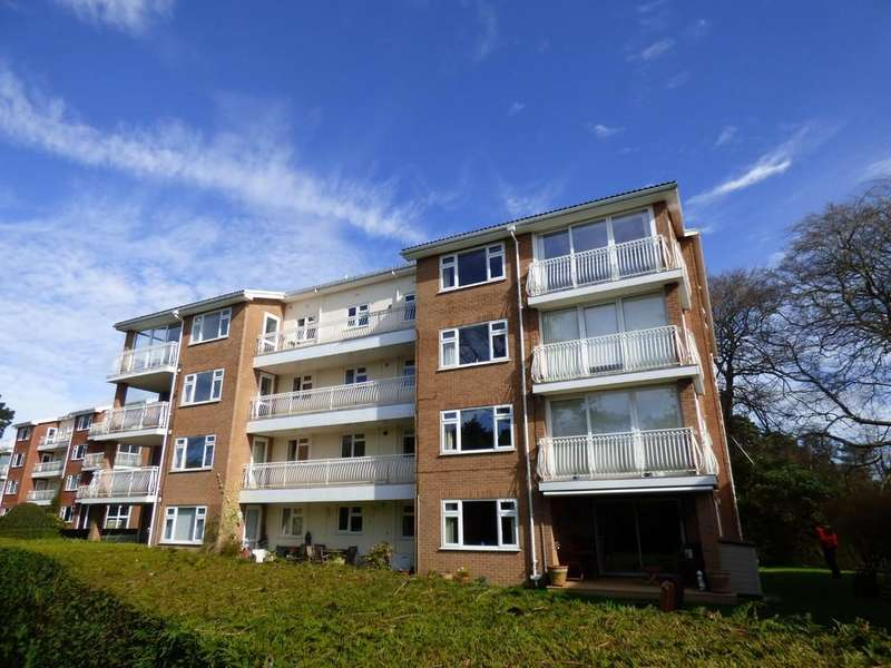 2 Bedrooms Apartment Flat for sale in Lower Parkstone, Poole