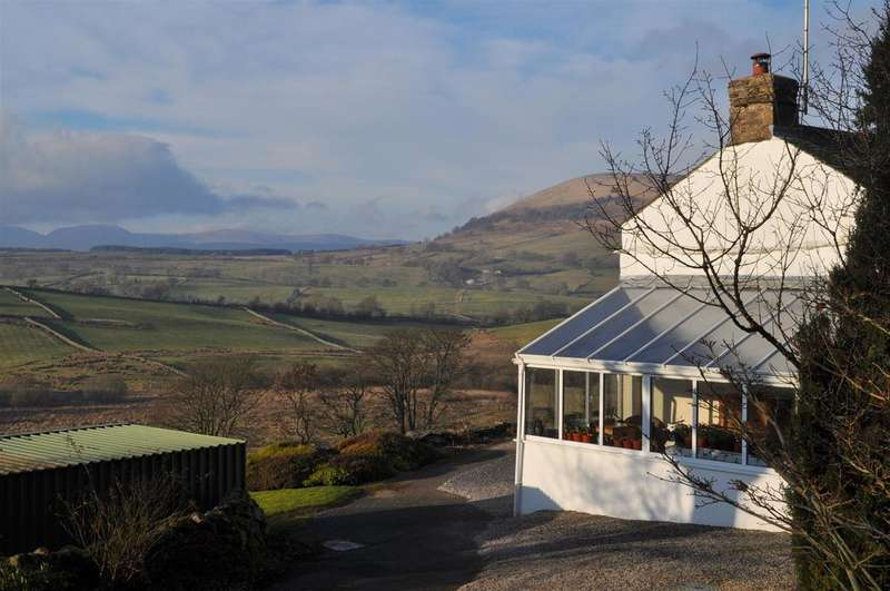 3 Bedrooms Country House Character Property for sale in Matterdale, Penrith