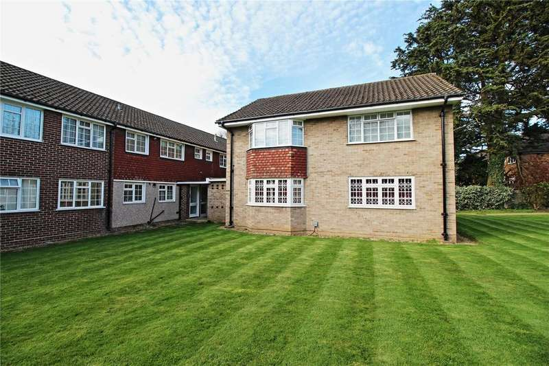 2 Bedrooms Maisonette Flat for sale in Copley Road, Stanmore, HA7