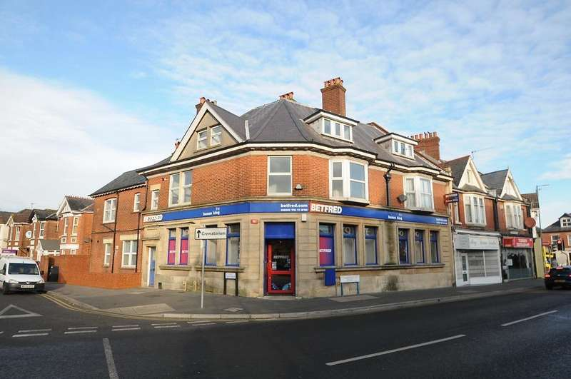 5 Bedrooms Apartment Flat for rent in Kings Road, Charminster