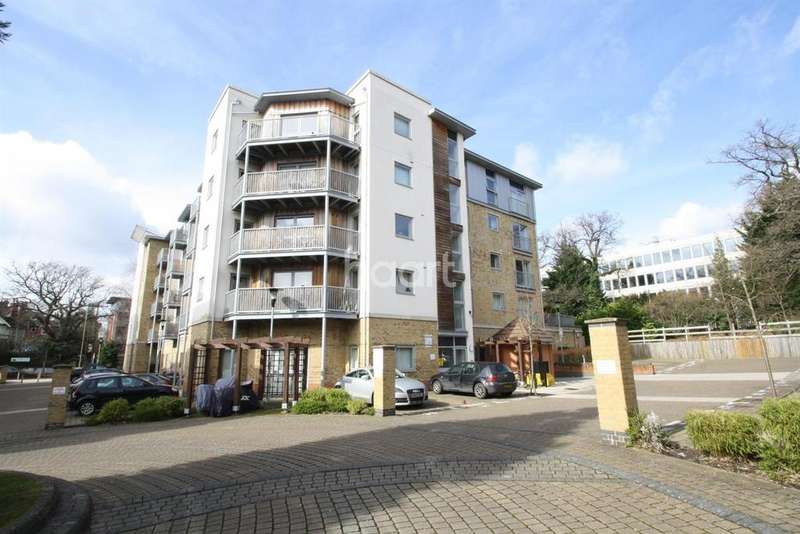 2 Bedrooms Flat for sale in Calloway House