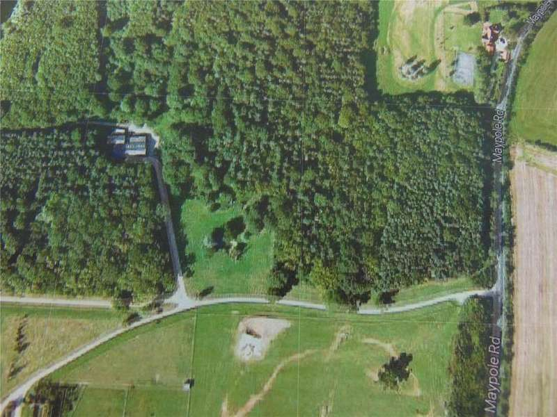 Land Commercial for sale in Maypole Road, Wickham Bishops, Essex, CM9