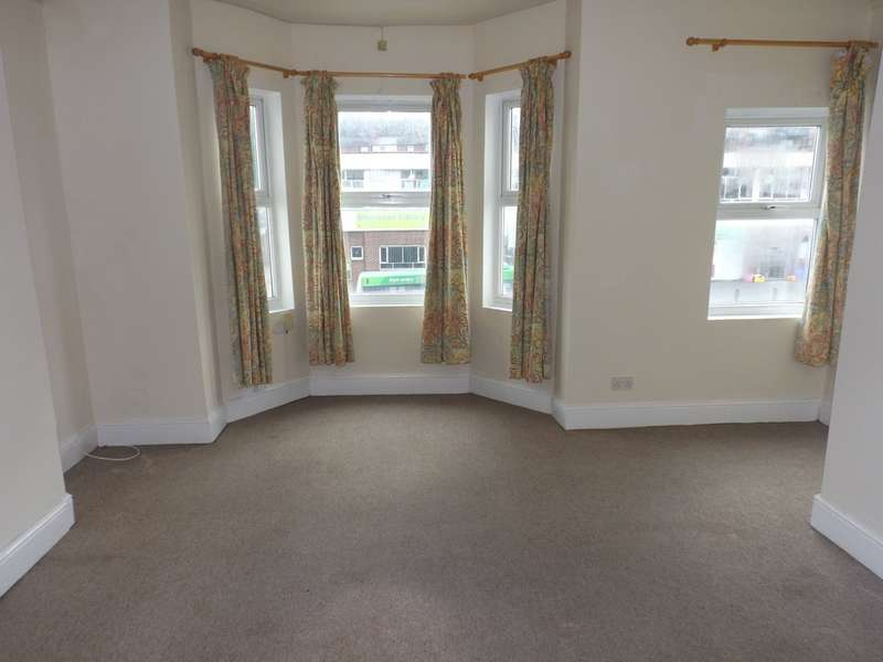 2 Bedrooms Apartment Flat for rent in Mansfield Road, Sherwood