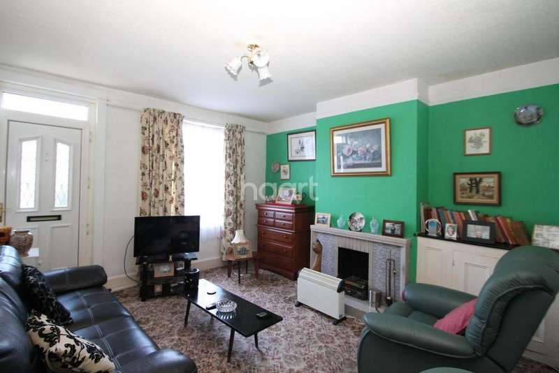 3 Bedrooms Semi Detached House for sale in Creek Road, March