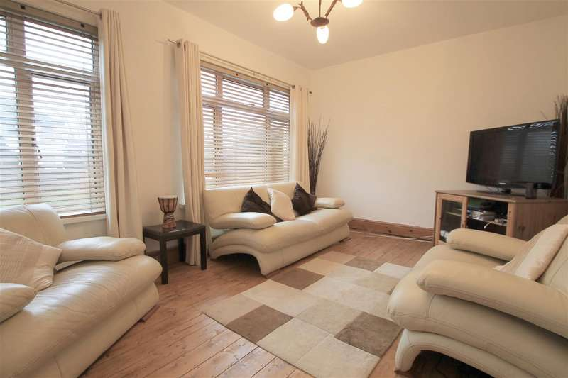 2 Bedrooms Property for sale in Ty Fry Gardens, Cardiff