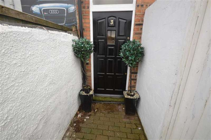 2 Bedrooms Property for sale in Westminster Street, Macclesfield