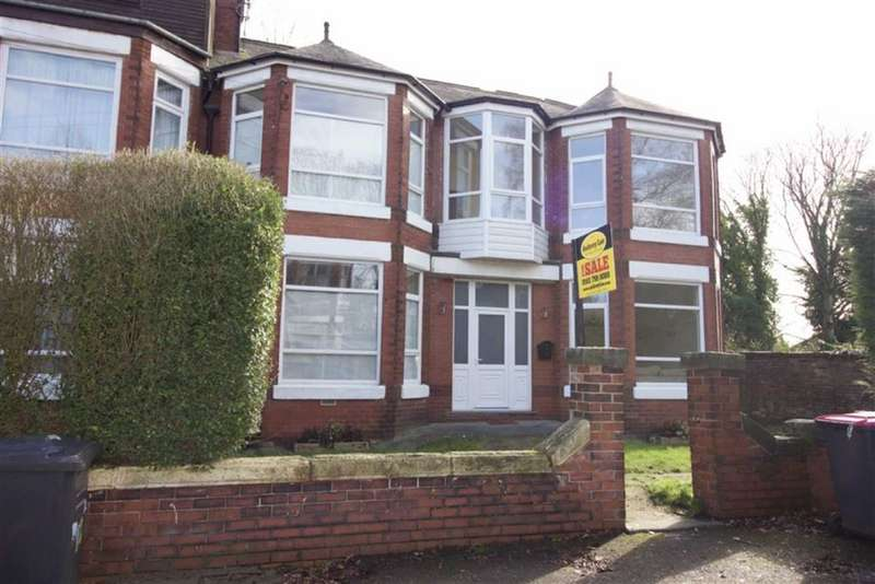 4 Bedrooms Property for sale in Rutland Drive, Salford