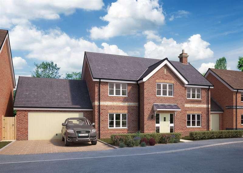 4 Bedrooms Property for sale in Hillside, Blunsdon