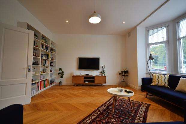 3 Bedrooms Apartment Flat for sale in Streatham Common North, London, SW16
