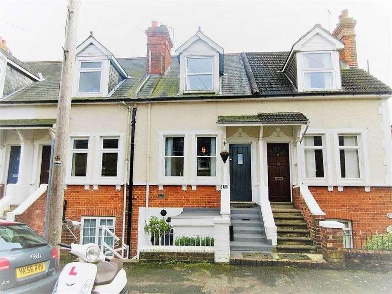 3 Bedrooms Semi Detached House for sale in Napier Road, Tunbridge Wells tn2