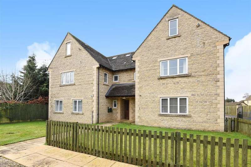 2 Bedrooms Apartment Flat for sale in Shipton Road, Woodstock