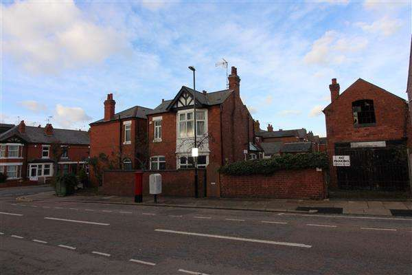 5 Bedrooms Semi Detached House for sale in Mickleton Road, Earlsdon, Coventry