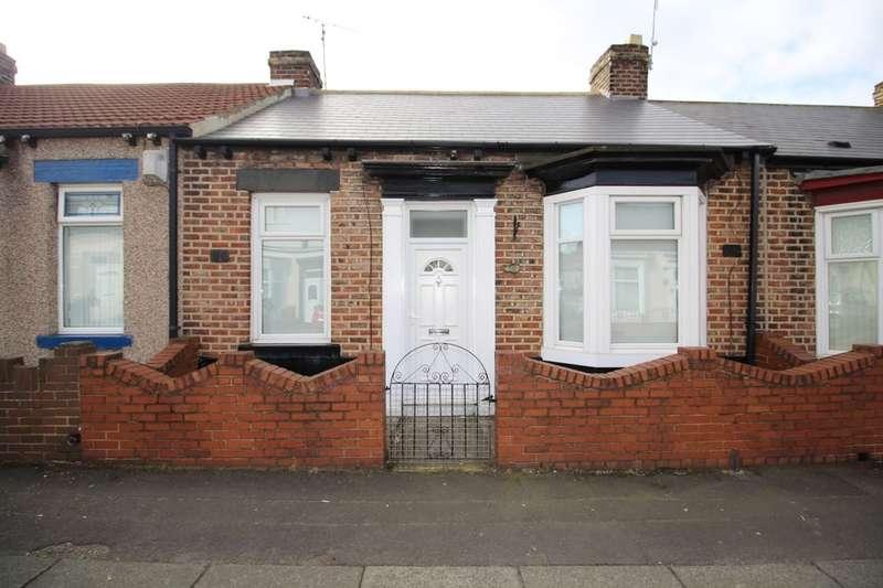 3 Bedrooms Property for sale in Howarth Street, Millfield, Sunderland, SR4