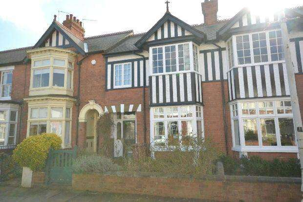 4 Bedrooms Terraced House for sale in Bradford Avenue, CLEETHORPES