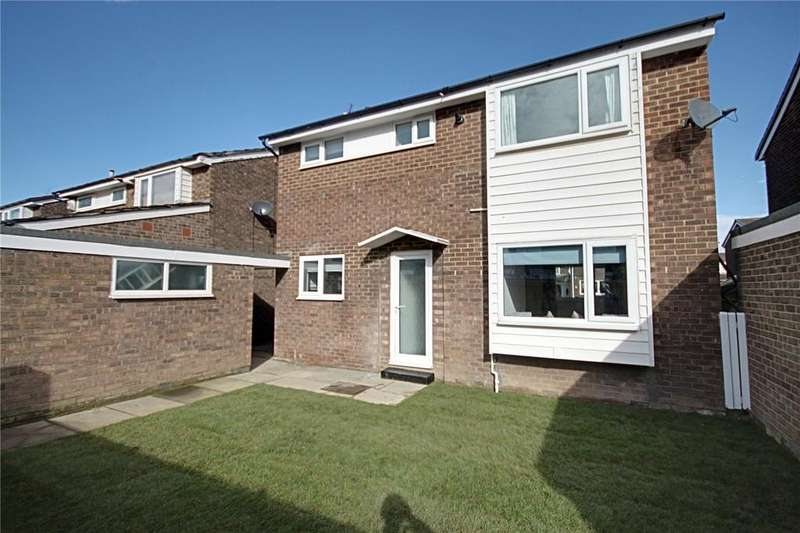 3 Bedrooms Detached House for sale in Panmore Walk, Eaglescliffe