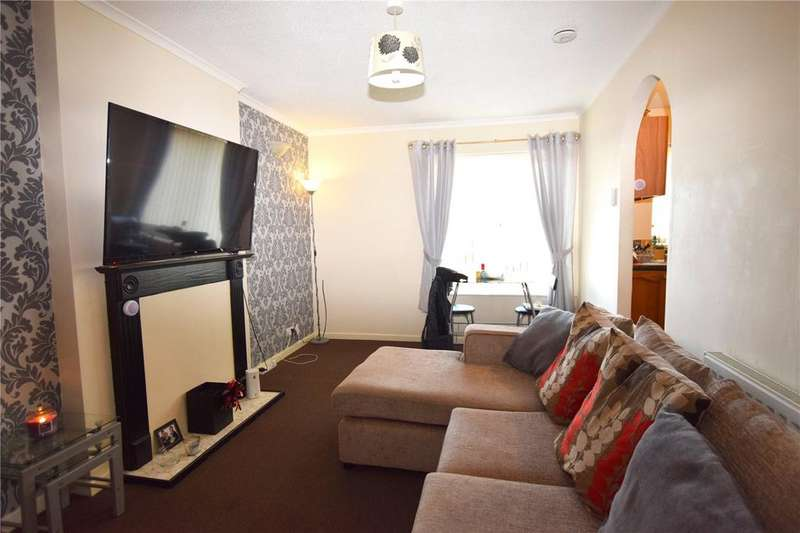 1 Bedroom Apartment Flat for sale in Exeter Drive, Middleton, Leeds, West Yorkshire, LS10