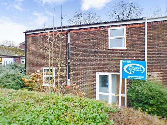 3 Bedrooms House for sale in The Croft, Halton, Runcorn