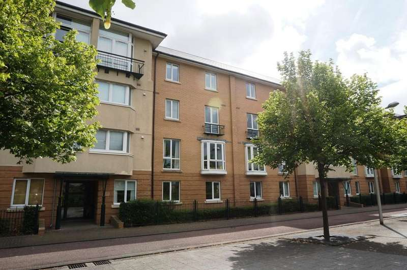 1 Bedroom Apartment Flat for sale in Ffordd Garthorne, Cardiff Bay